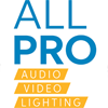 All Pro Audio, Video, Lighting