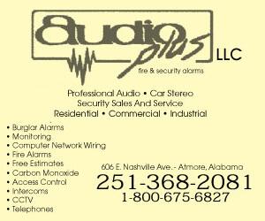 Audio Plus, LLC