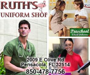 Ruth's Uniform Shops
